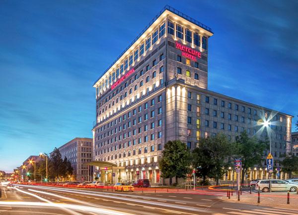 雅高酒店:更新Orbis酒店收购计划 看好中东欧