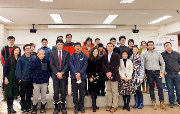 途家:日本白马举办推介会分享民宿线上运营经验