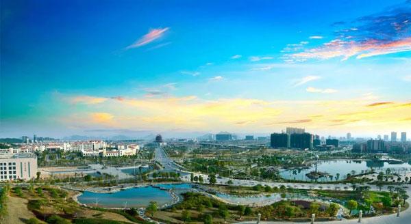 """官方揭秘:""""宜春,一座叫春的城市""""是怎么出台的"""