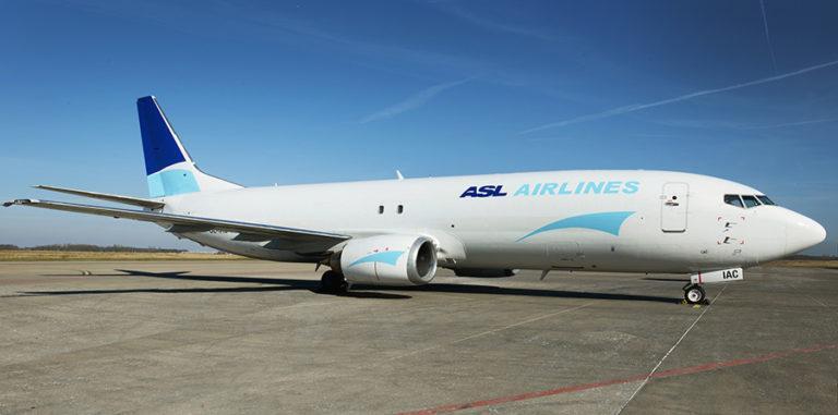 爱尔兰航空集团ASL:被STAR Capital全资收购