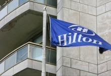 希尔顿:Q3总收入23.95亿美元 净收益增长77%