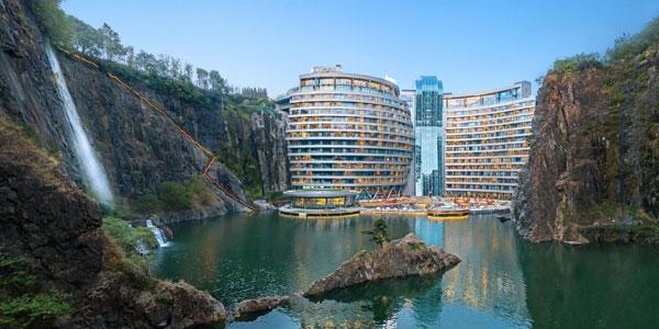 洲际酒店集团:2018大中华区增速持续领跑全球