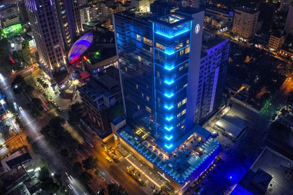 洲际酒店:将在优悦会中增加动态定价模式