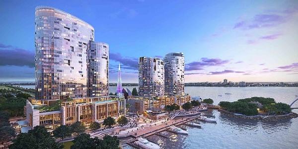 万豪:2019年将大力扩展全球豪华酒店业务