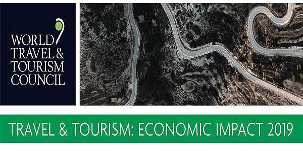WTTC:旅游业为2018全球经济贡献8.8万亿美元