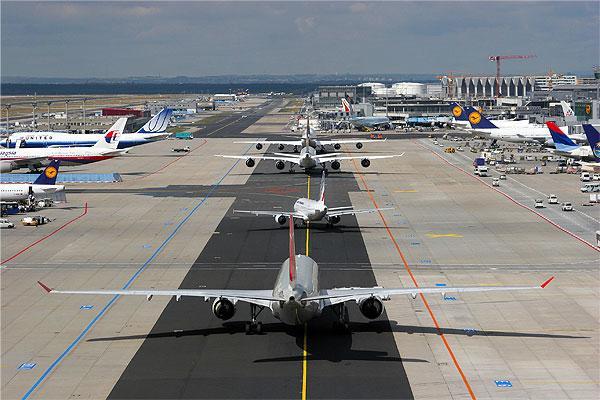 空客和波音:今年尚有超600架客机未交付
