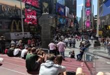纽约:希尔顿时代广场酒店将无限期关闭