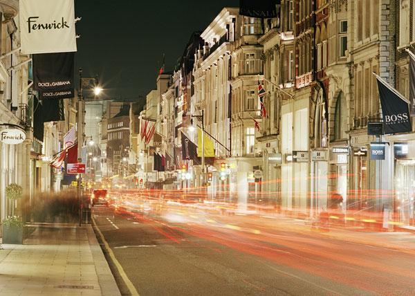 英国:退税系统落后恐拖累高端旅游零售业发展