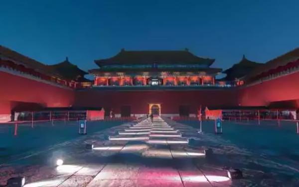 故宫:94年来将首次晚间开放 元宵灯会免费预约