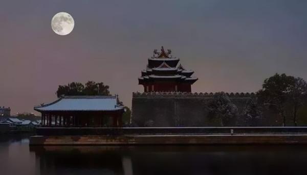 故宫元宵票务系统崩溃背后:年文创收入超15亿