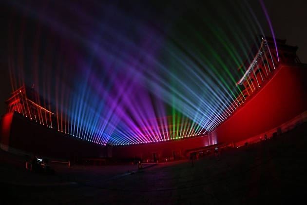 """故宫带旺""""夜游"""":旅游城市发力撬动文旅新消费"""