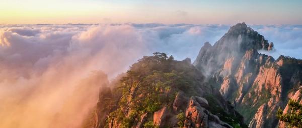 黄山:日进山游客最大承载量调整为1.5万人