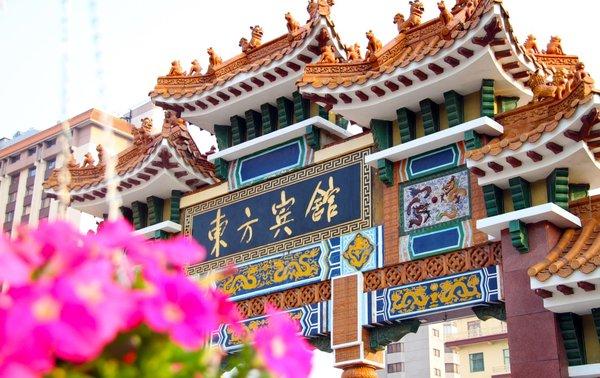 持续发力旅游目的地:岭南东方品牌连签两店