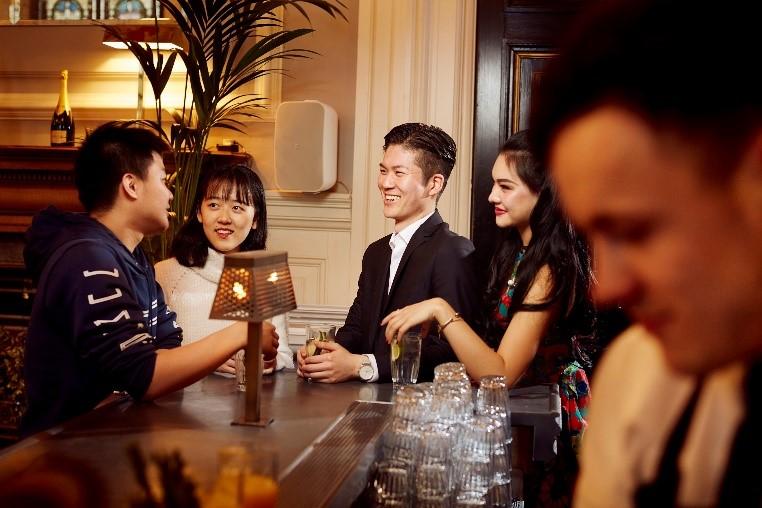 苏格兰旅游局:首款中文社交媒体应用上线