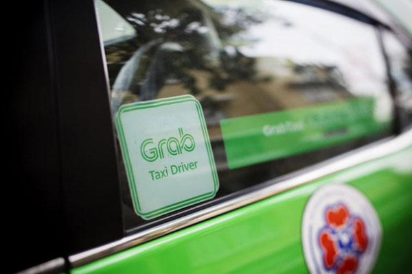 Grab:东南亚网约车再融资2亿美元 估值达143亿