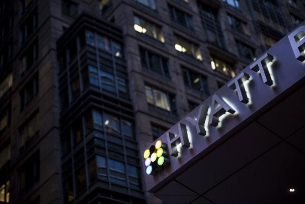 凯悦强化轻资产路线:将再售15亿美元酒店资产