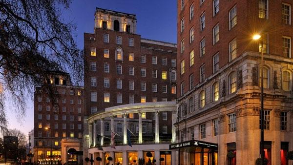 万豪酒店:在旅享家计划中引入动态定价方案