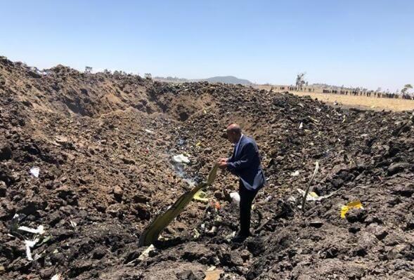 波音:737MAX遇难者家属将获约14万美元赔偿