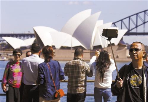 解码澳大利亚旅游:围着中国人转的跨国生意经