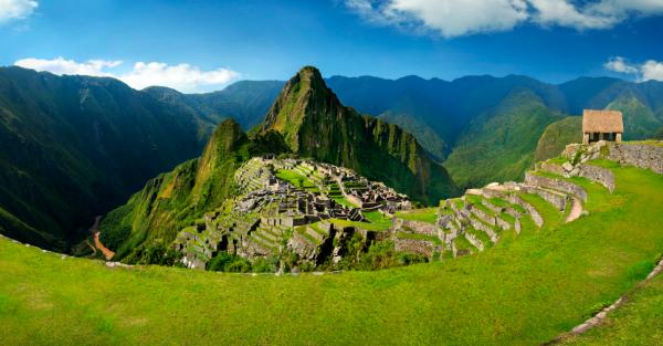 秘鲁:开启系列定制专业线上培训课程