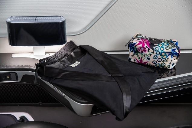 英航:全面升级头等舱服务 落实65亿英镑投资