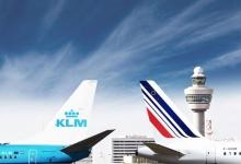 法国:救助法航-荷航方案获批准 将成最大股东