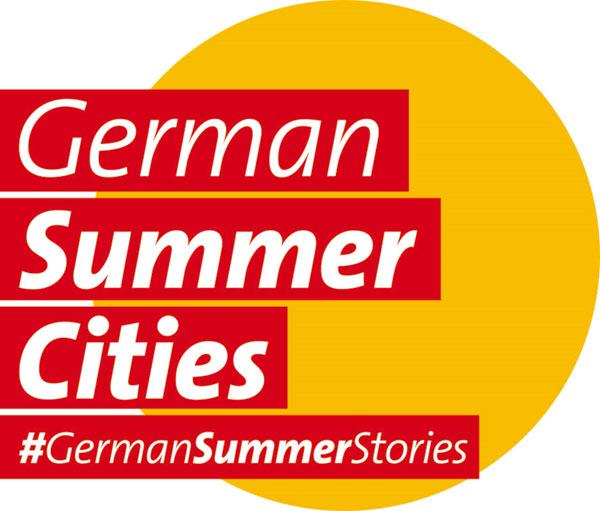 """德旅局:""""德国夏日都市""""全球推广正式启动"""