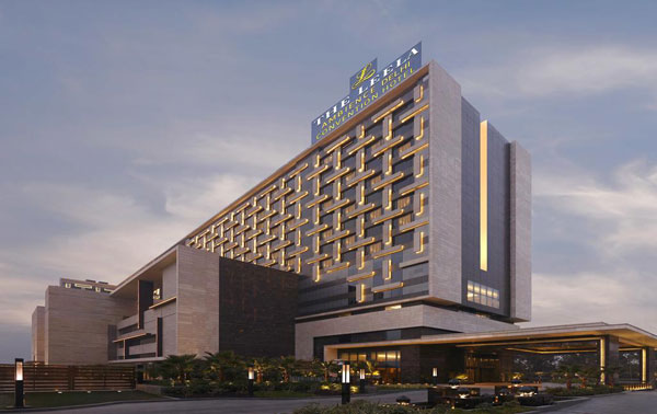 Brookfield:以395億盧比收購Leela連鎖酒店