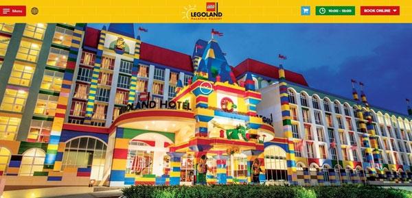 马来西亚:亚洲唯一一家乐高乐园或将被出售