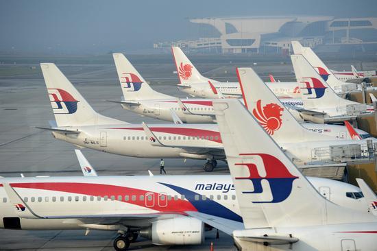 马来西亚:9月1日起征收航空旅客离境税