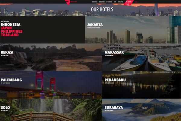 日本Red Planet:65.9亿日元收购六家泰国酒店