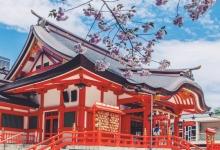 日本政府:擬將旅游支援項目延長至2021年6月