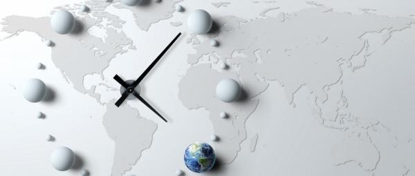 旅游新观:时间的竞争