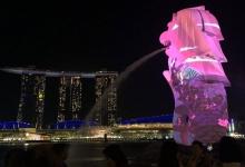 逐步提振旅游业:新加坡将放宽对旅游团的限制