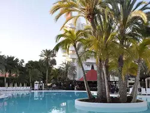 V Resorts:休闲旅游住宿服务商融资1000万美元