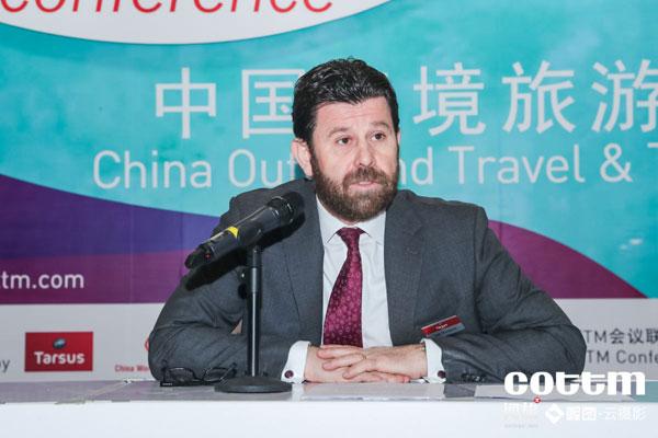 COTTM2019:中国出境旅游将继续平稳增长