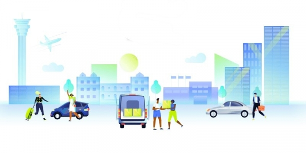 Getaround:3亿美元收购共享汽车服务Drivy