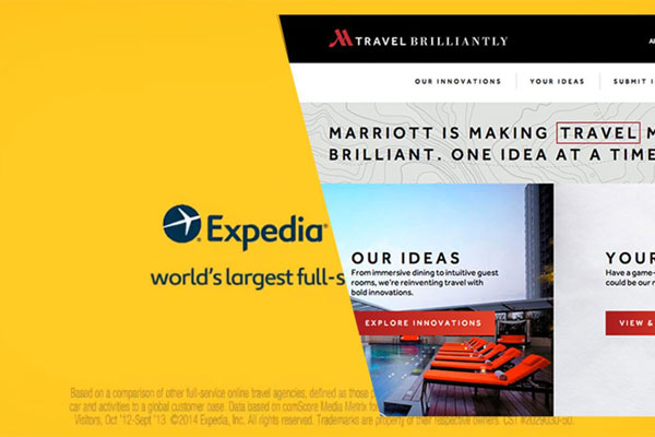 Expedia:与万豪签订新合同 或影响行业现状
