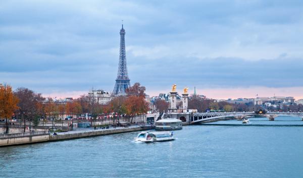 中国驻法国使馆:提醒赴法中国游客谨防盗抢