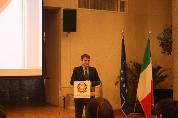 """意大利:""""罗马周边中部大区""""旅游推广项目闭幕"""