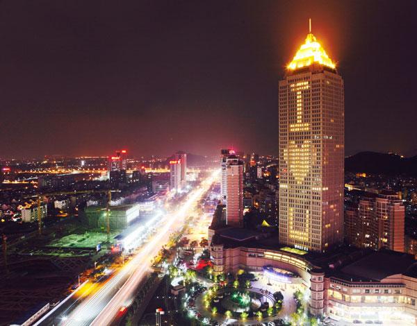 开元酒店集团:宣布与携程达成深度战略合作