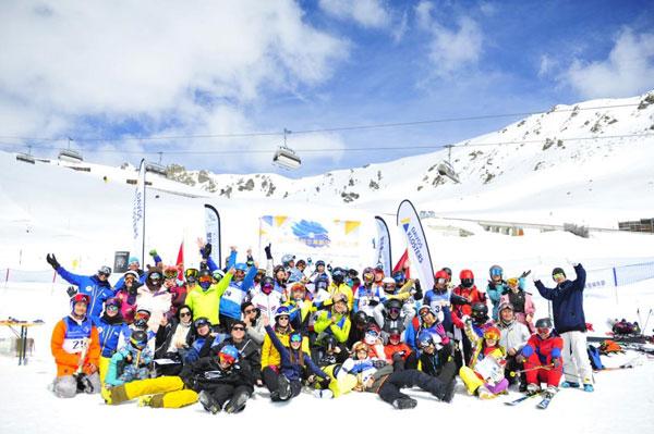 马蜂窝:与ACSC深度合作共助冰雪运动推广