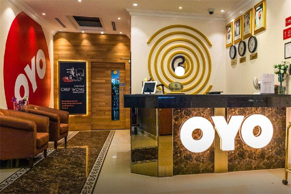 OYO:利用Hotelbeds提升旅游分销能力