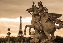 巴黎半数酒店仍关门:等不到游客 看不见希望