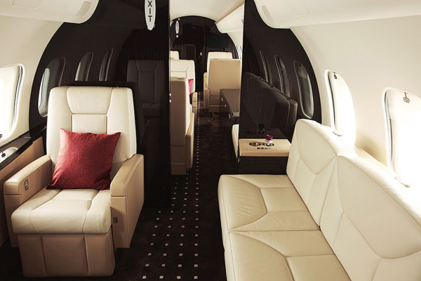 Vista Global:收购私人飞机服务JetSmarter
