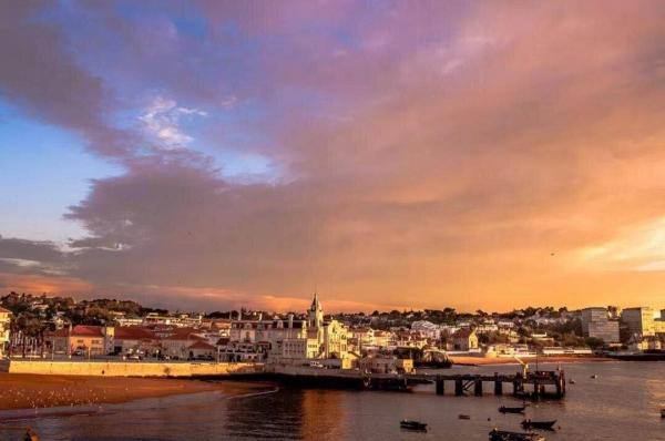 中葡建交40年:在世界尽头遇见葡萄牙
