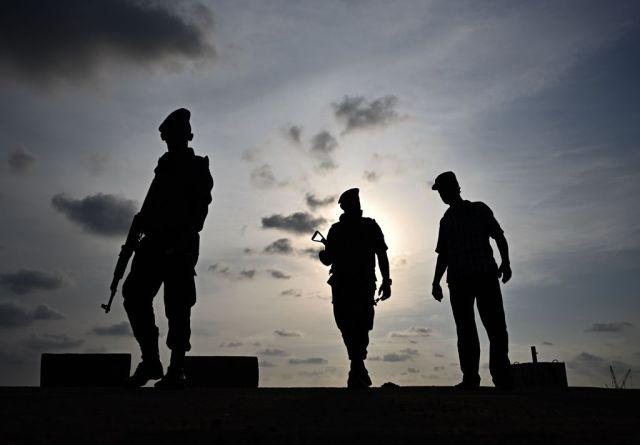 斯里兰卡爆炸案重创旅游业:酒店退订率一日七成