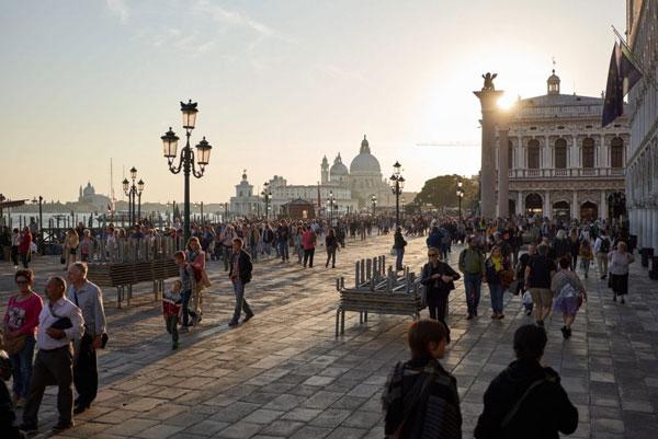 美国:2018年出境旅行人数达9300万人次