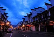 通知:680个乡村成为第二批全国乡村旅游重点村