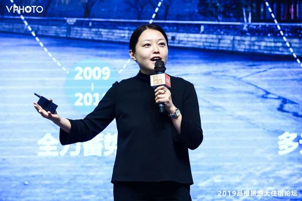 趨勢中國周京京:新營銷時代下的IP打造
